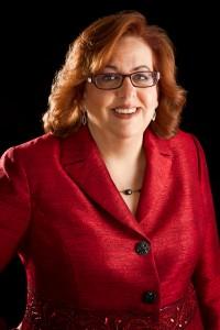Angela Pariselli